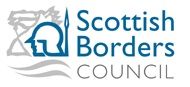 Scotish Borders Counil logo
