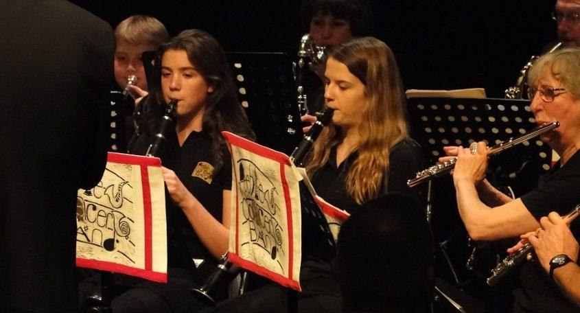 Spring Concert - Peebles Concert Band