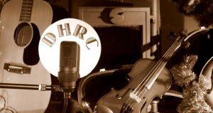 DHRC radio mic