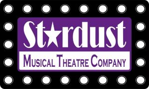 Stardust Musical Theatre Co logo