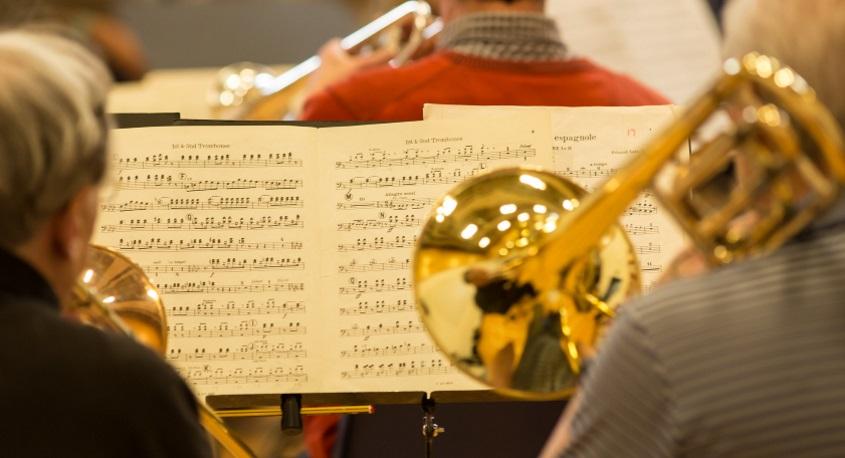 CREATIVE PEEBLES FESTIVAL: Come and Sing! Mozart Requiem