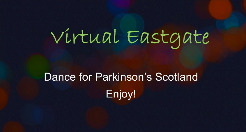 Dance for Parkinson's - online classes