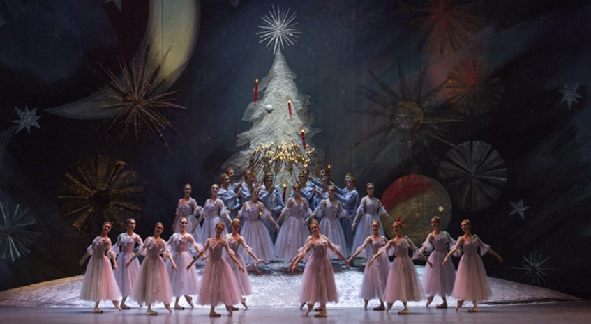 Bolshoi Ballet - The Nutcracker