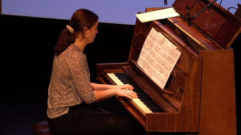 VIRTUAL Rotary Young Musician of the Year Competition
