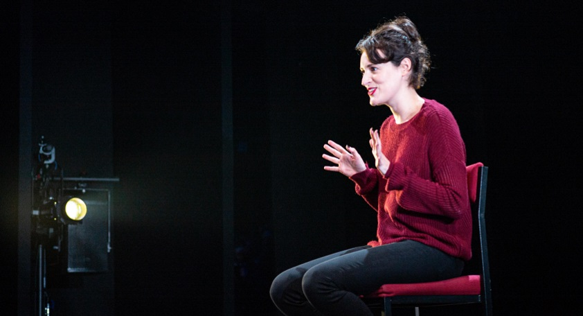 National Theatre - Fleabag