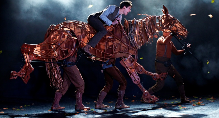 National Theatre - War Horse