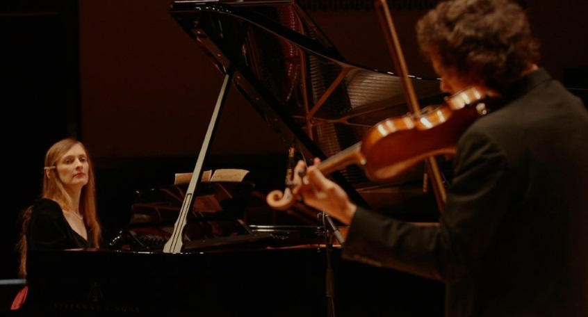 Films of two Midsummer Music Concerts