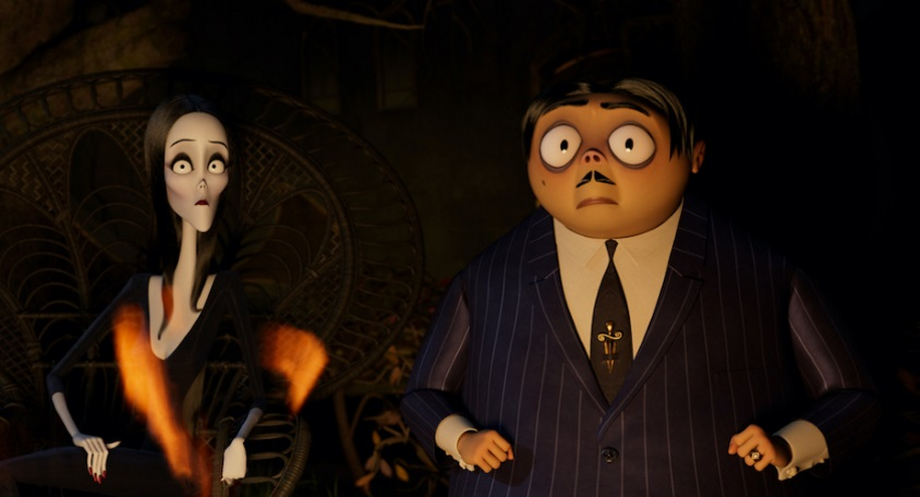 The Addams Family2